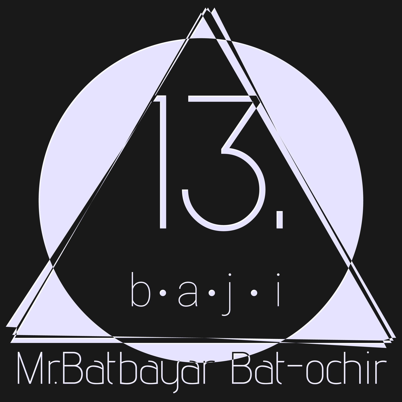 MrBatbayar