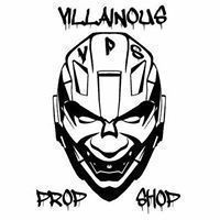 VillainousPropShop