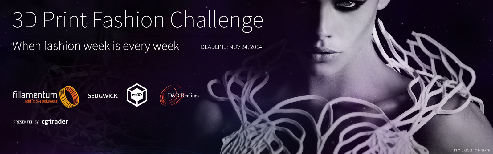 3D Fashion Challenge