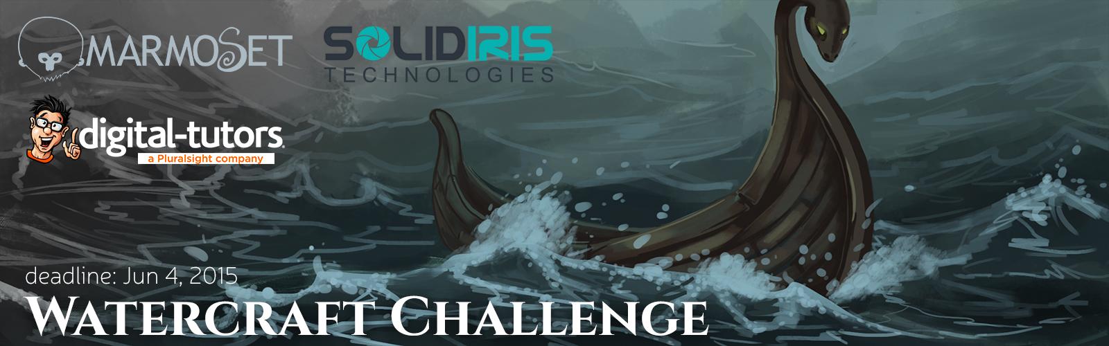 CG Watercraft Challenge
