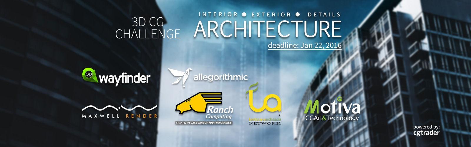 CG Architecture Challenge
