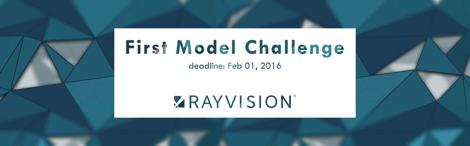 First Model Challenge