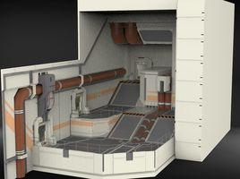 architectural element-7
