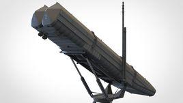 rocket launche