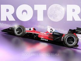 ROTOR Racer vs MESH Racer