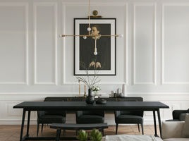Modern Classical Interior