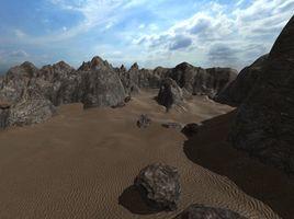 Valley Desert