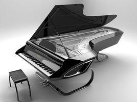 Piano concept
