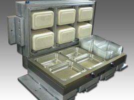 thermoform mold