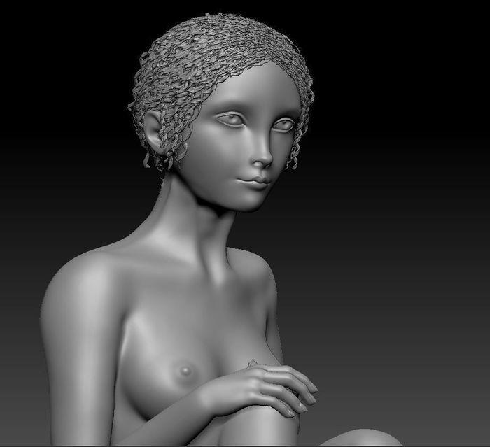 Female body named Maggie
