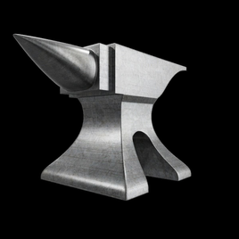 Rework of the simple Anvil