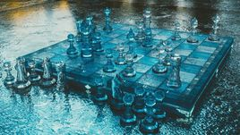 Icy Chess