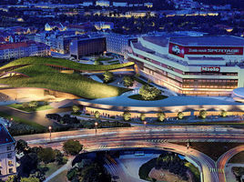 Prague Congress Centre extension