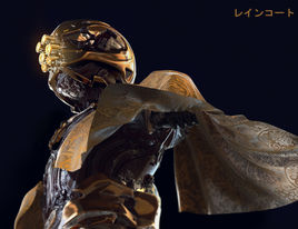 sci-fi soldier concept