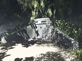 Jurassic Park Security Bunker