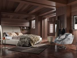 Bedroom 3d Visualization