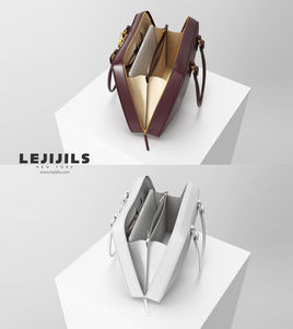 Bag Design Visualization - Lejijils, NY