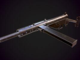 Sten MK2 gun