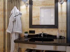 SP bathroom