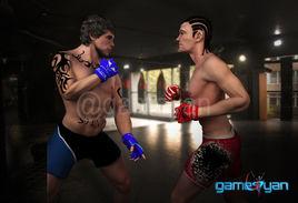 3D Multiplayer