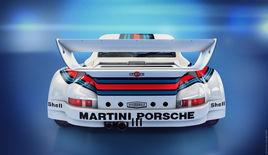 Martini Porsche 935 Le Mans Baby