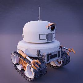 Robot driod