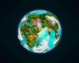 Little Planet Earth