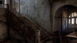West Park Insane Asylum