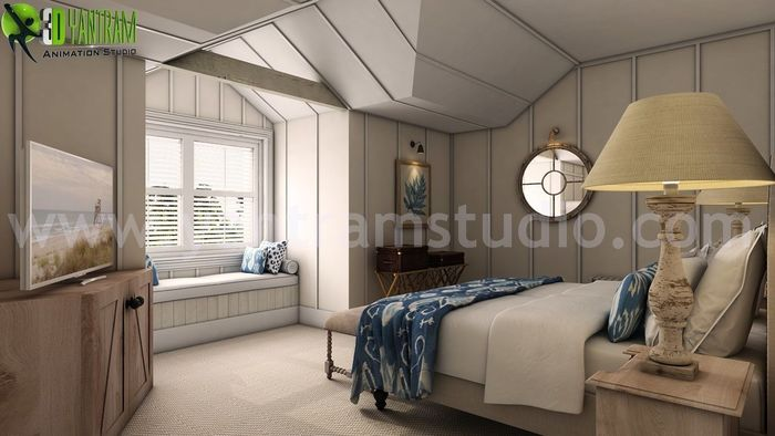 Charmant Bedroom Design Ideas, Pictures, And Inspiration By Yantram Interior Design  Firms   San Francisco