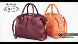 3d fashion bag visualization