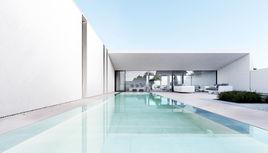 Villa (rendition) - Jesolo Lido Pool Villa
