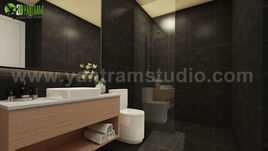 Vintage 3D Exterior & Interior Modeling Ideas by Yantram Architectural Rendering Studio, New jersey - USA