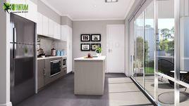 Interior & Exterior Designer Ideas by Yantram 3D Exterior Modeling, Amsterdam - Netherlands