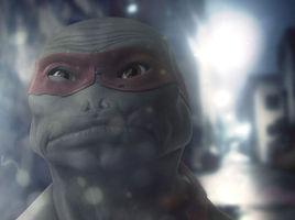 Raphael TMNT