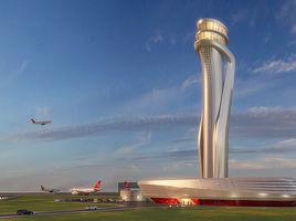 Istanbul 3. Airport - Turkey