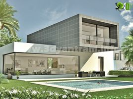 3D Architectural home Exterior Animation Studio Germany