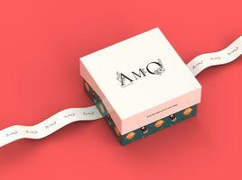 AMO Jewelry box