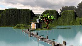 dream island fantasy