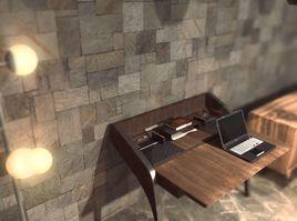 Modern bureau desk
