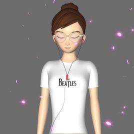 Jennie Kim 3D Fanart
