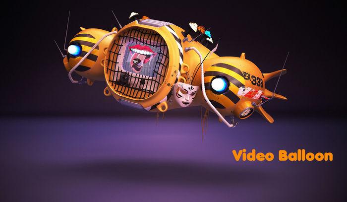 Video Village 2076