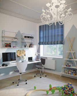 Enlight Visual - Childrens Room