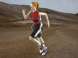 PARS - Personal Adaptive Robotic Suit