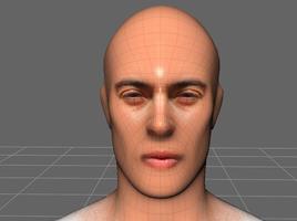 charcatr (face 0.1)