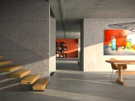 Modern Loft