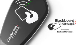 Blackboard Transact™ Near Field Communication Device