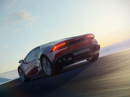 Lamborghini Huracan Animated!