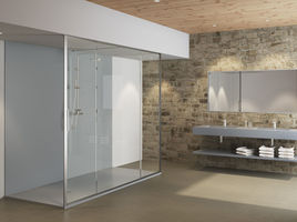 3D BATHROOM FURNITURE FOR A CATALOGUE