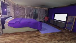 Customers Bedroom preview