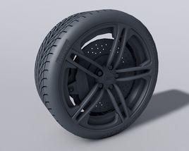 Audi Llanta